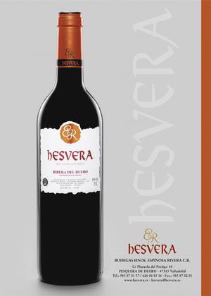 Hesvera Barrica 6 botellas