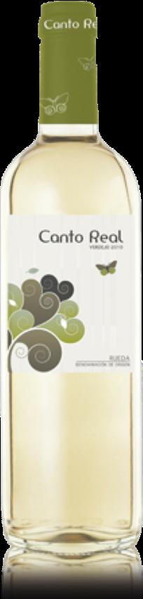 Canto Real Verdejo   6 botellas