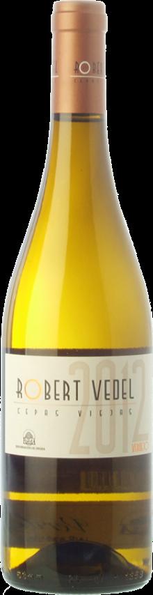 Robert Vedel  6 botellas