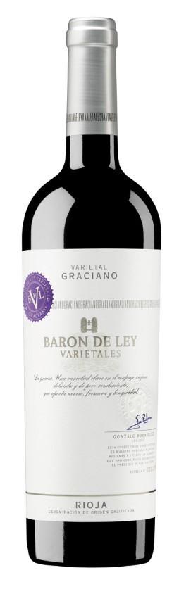 Baron de Ley Graciano
