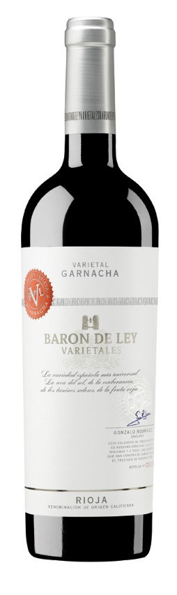 Baron de Ley Garnacha