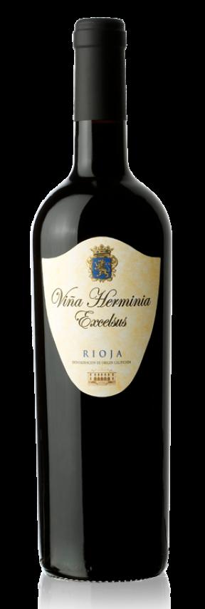 Viña Herminia Excelsus 6 botellas