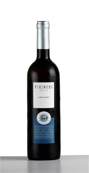 Pirineos Gewurstraminer 6 botellas