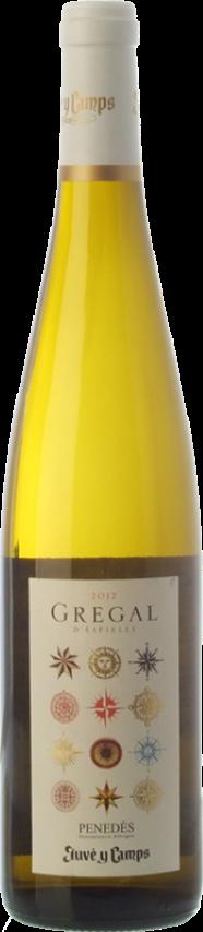 Juve Camps Gregal 6 botellas