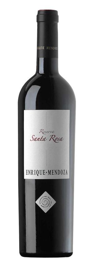 Mendoza Santa Rosa reserva