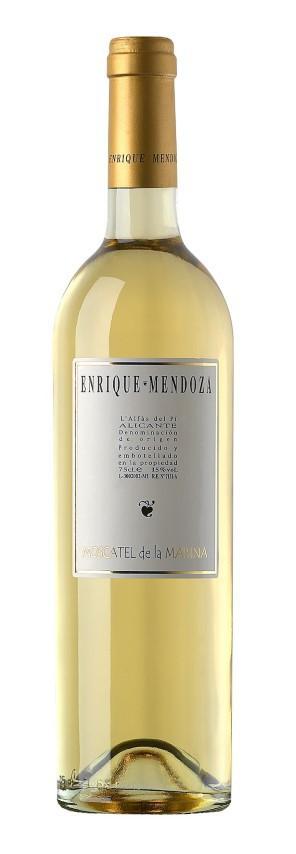 Mendoza La Marina moscatel 6 botellas