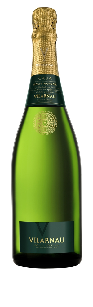 Vilarnau brut nature 6 botellas