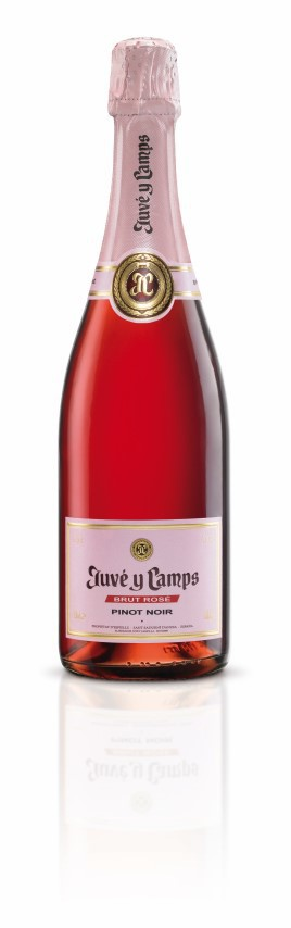 Juve Camps rosado