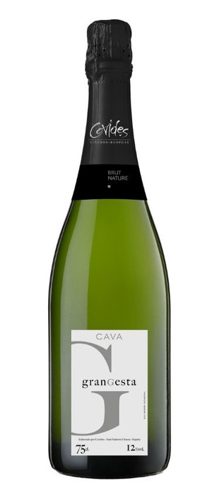 Gran Gesta brut nature 6 botellas